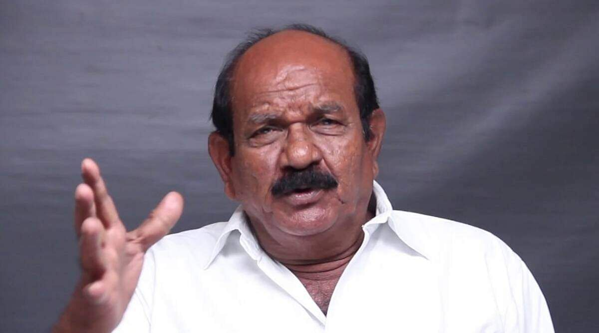 Comedian Nellai Siva passes away at 69