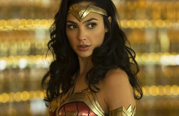 Wonder Woman 1984 to premiere in Amazon Prime Video from May 15