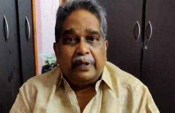 Yamakinkarudu composer Chandra Sekhar succumbs to COVID-19