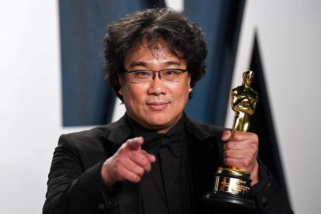 Bong Joon-ho to helm Korean animation set in deep sea