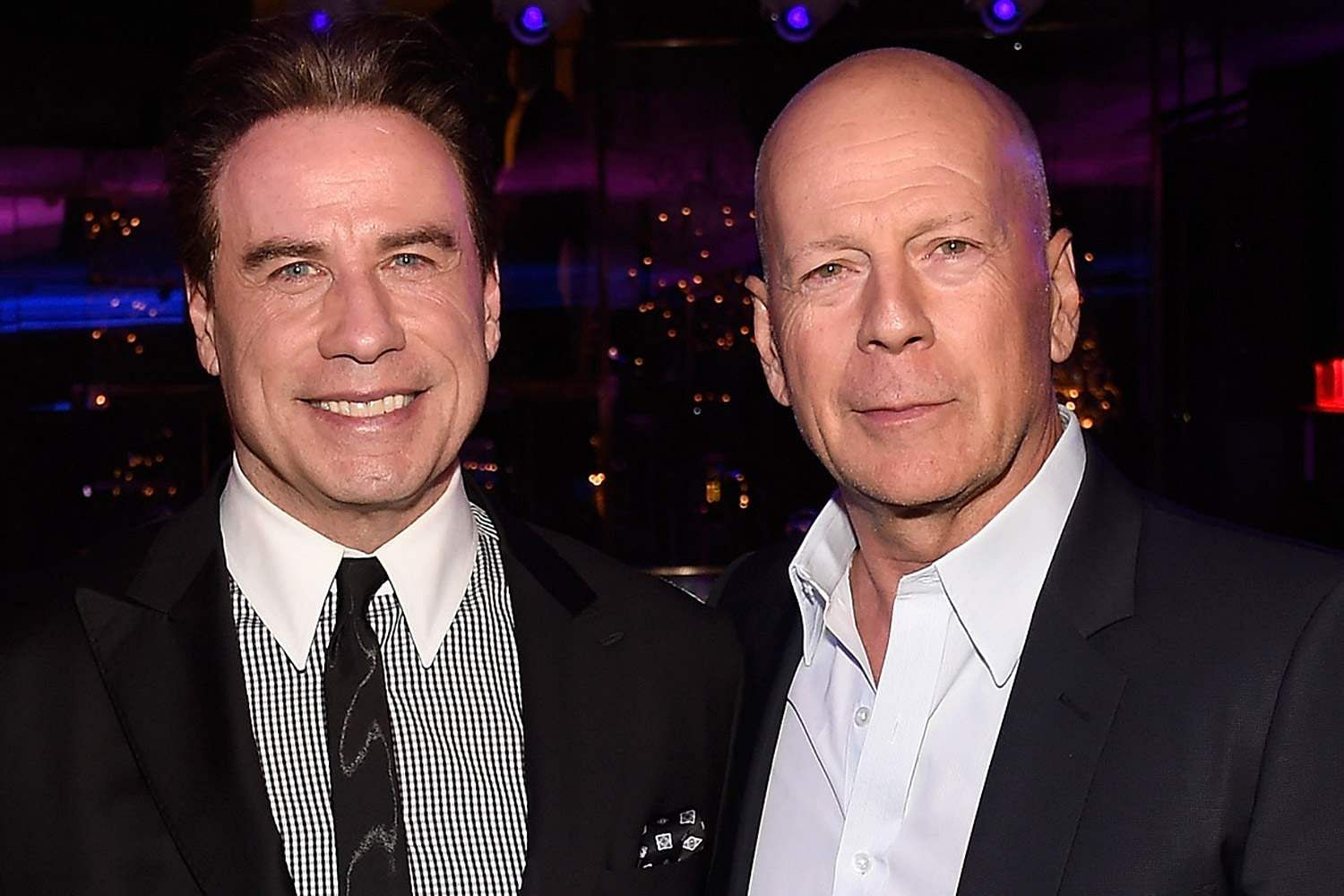 Bruce Willis, John Travolta to join hands after 27 years for Paradise City