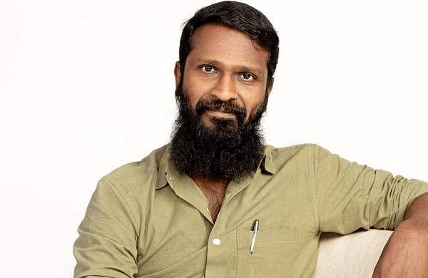 Director Vetri Maaran donates Rs 10 Lakhs to CM COVID-19 relief fund