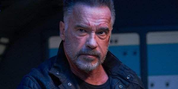Arnold Schwarzenegger makes his netflix debut