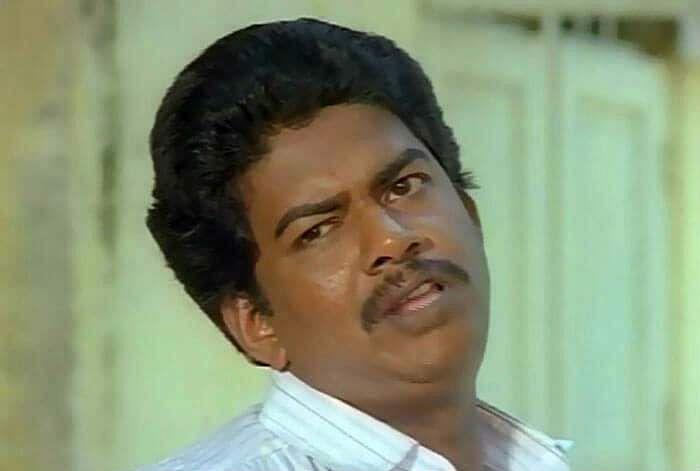 Veteran comedy actor Janagaraj joins Twitter