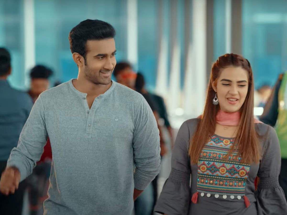 Ek Mini Katha to release on Amazon Prime Video- Cinema express