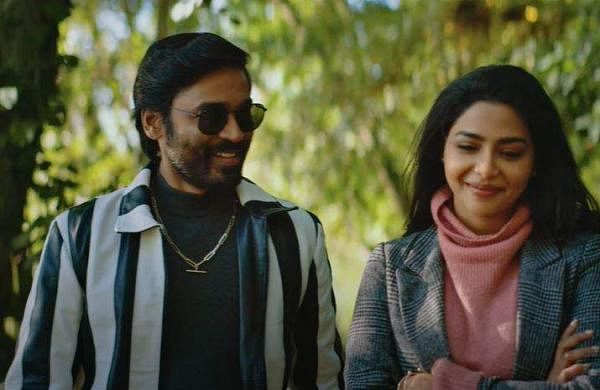 Nethu video song from Dhansuh-Karthik Subbaraj's Jagame Thandhiram out