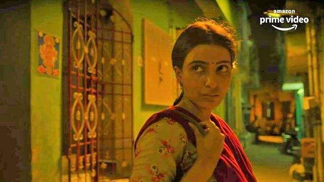 Tamil Nadu government writes to I&B Minister seeking ban on The Family Man season 2