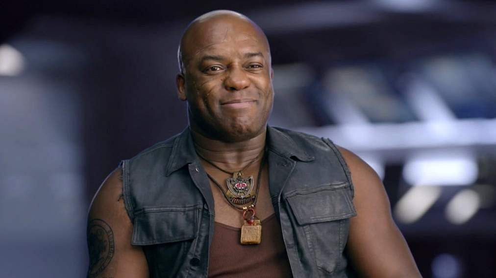 Game of Thrones-fame DeObia Oparei joins The Gray Man