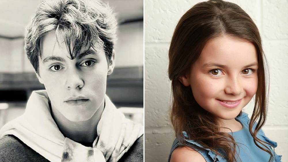 Lilly Aspell, Jack Champion join Liam Neeson's Retribution