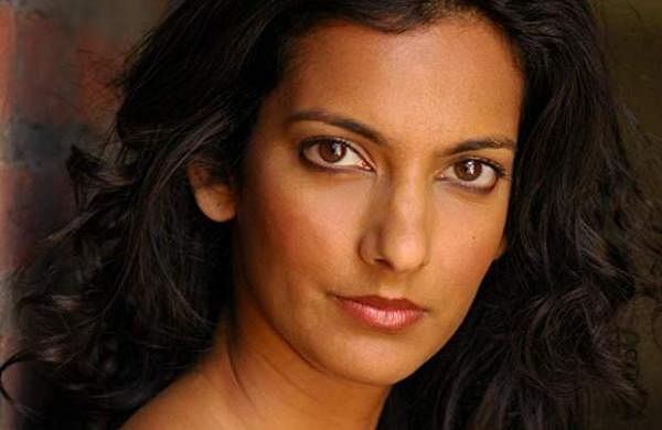 Poorna Jagannathan to play the lead in I'll Show You Mine