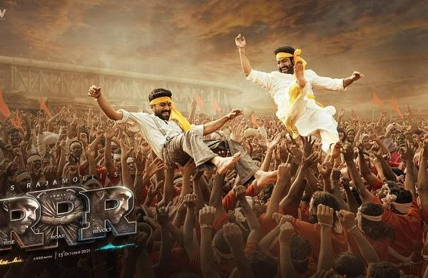 ZEE5, Netflix acquire streaming rights for RRR