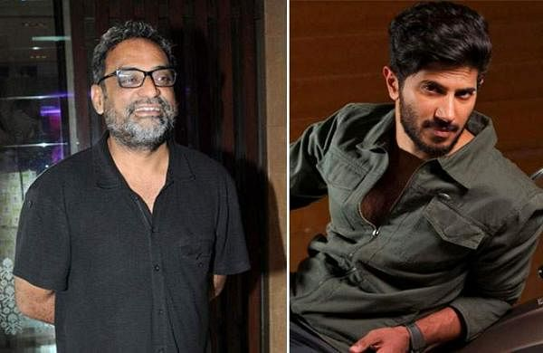 Dulquer Salmaan to star in R Balki's psychological thriller