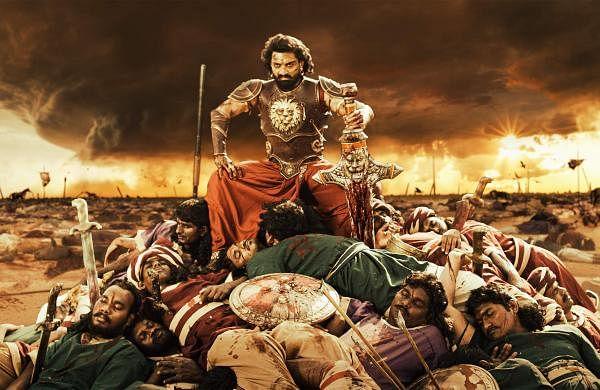 Kalyan Ram turns warrior for Bimbisara