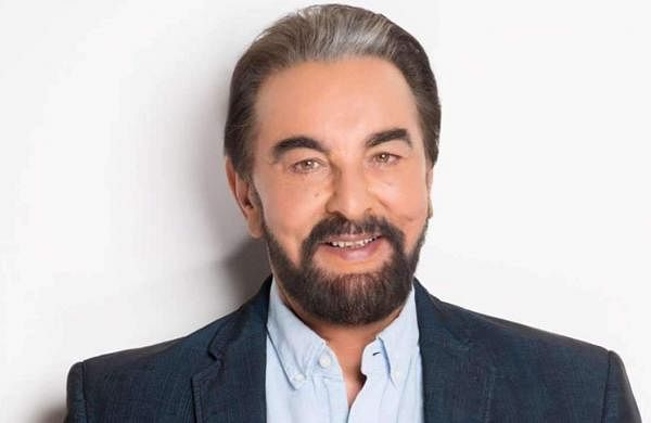It's not over, I am still young: Kabir Bedi on autobiography 'Stories I Must Tell'