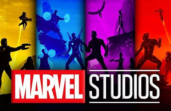 Marvel announces title and release dates of its upcoming films