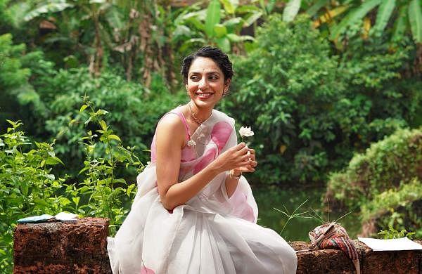RSVP drops new look of Sobhita Dhulipala from Sitara