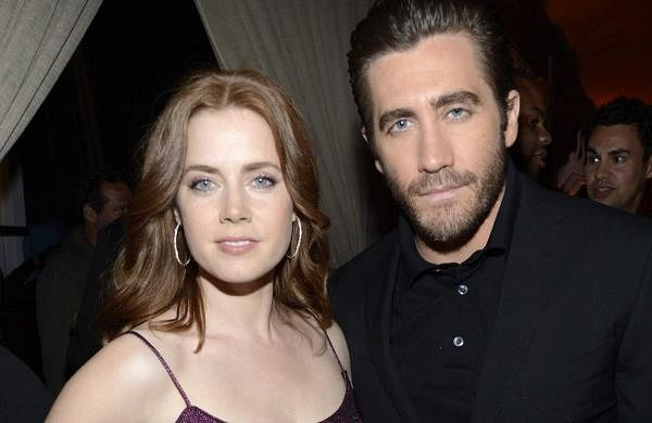 Amy Adams, Jake Gyllenhaal to produce Finding the Mother Tree film adaptation