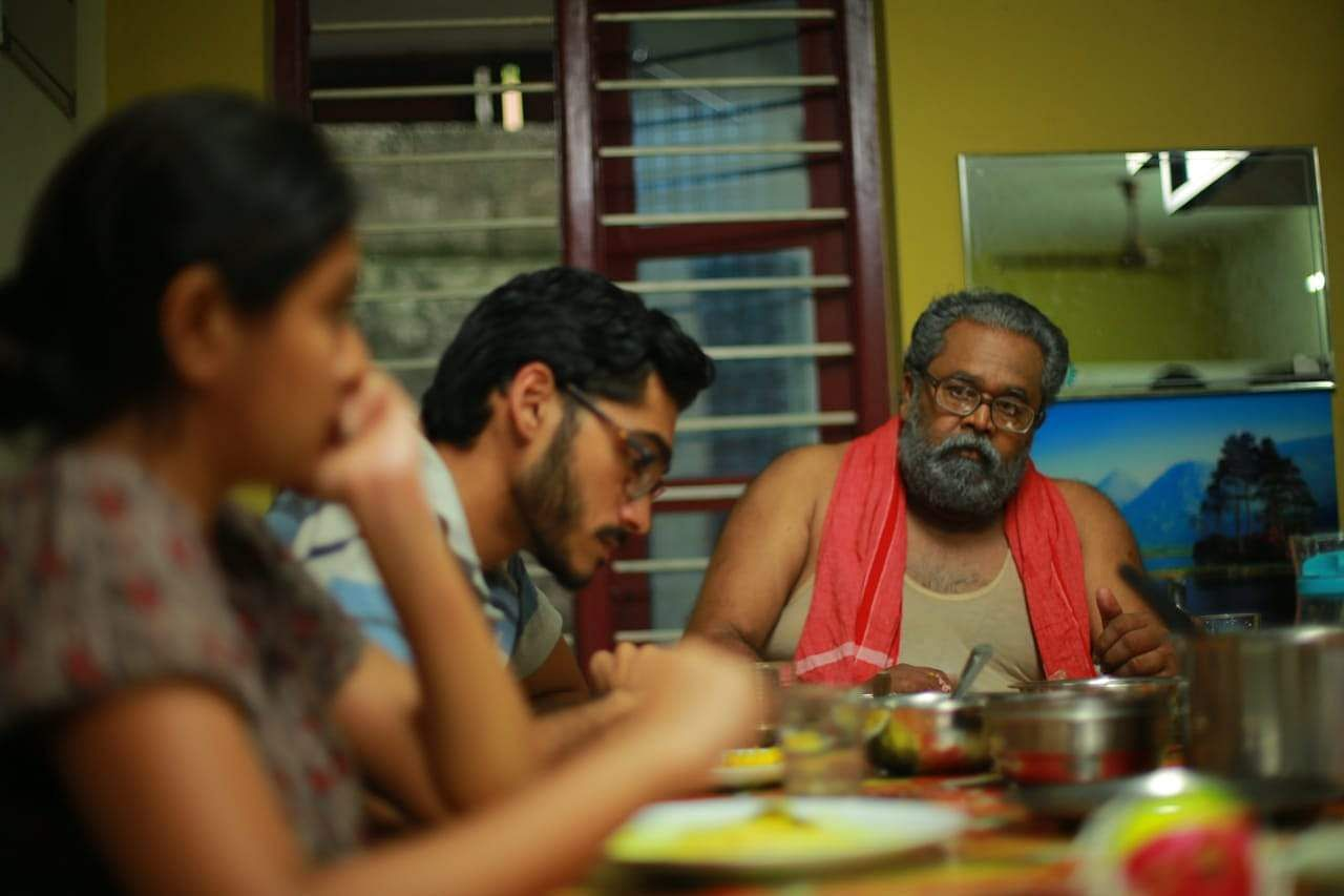 Thi.Mi.Ram Movie Review:An unsettling portrait of a chauvinist
