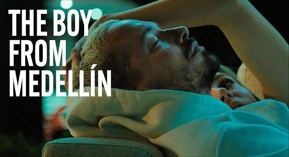 Amazon Prime Video's The Boy from Medellin:Personal is political