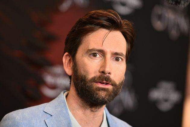 David Tennant joins the voice cast of The Amazing Maurice