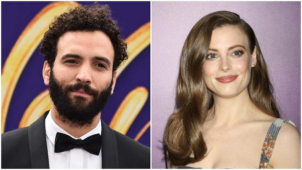 Marwan Kenzari, Gillian Jacobs roped in for Any Other Night