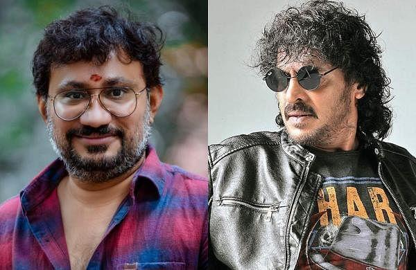 Upendra, Guru Deshpande join hands for a new film
