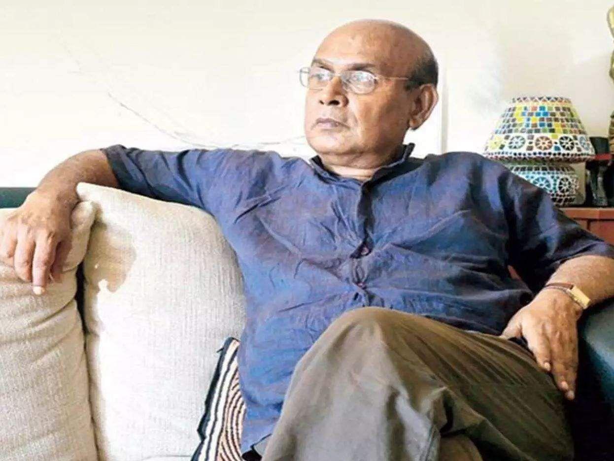 Legendary Bengali filmmaker Buddhadeb Dasgupta passes away at 77