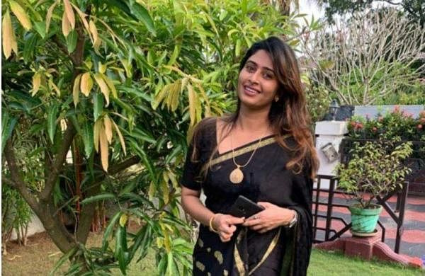 Lakshadweep filmmaker Aisha Sulthana booked for sedition over 'biological weapons' comments