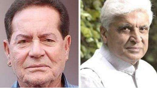 Salim-Javed to reunite for documentary Angry Young Men