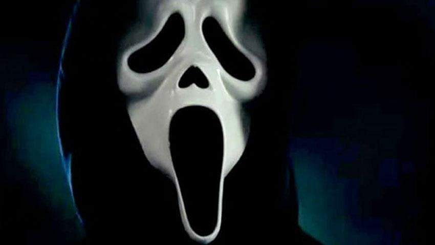 Scream 5 shooting completed