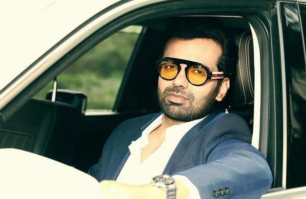 IAS officer turned actor Abhishek Singh: Doing a film after Delhi Crime S2