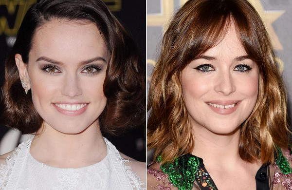 Dakota Johnson Replaces Daisy Ridley in Sean Penn's Daddio