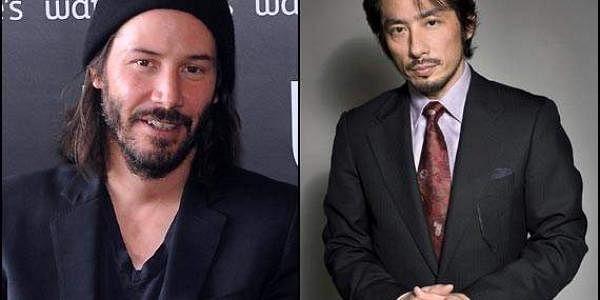 Hiroyuki Sanada joins John Wick 4