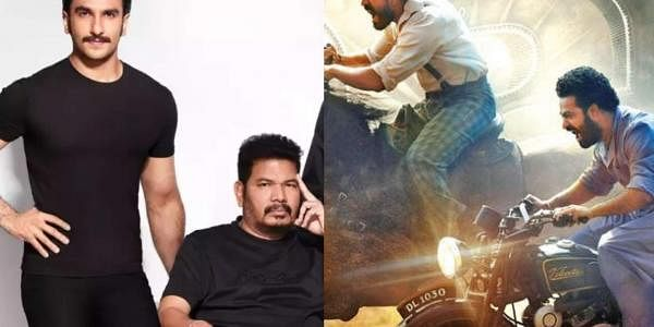 Pen Studios confirm line-up of theatrical releases: RRR, Gangubai Kathiawadi and Anniyan remake