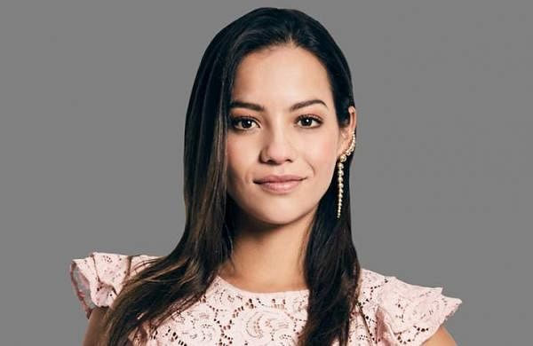 Natalia Reyes to star in Sci-Fi thriller Tomorrow Before After