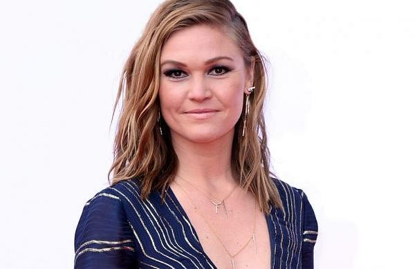 Julia Stiles to make directorial debut with Wish You Were Here