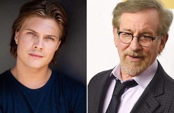 Sam Rechner joinsSteven Spielberg'sThe Fabelmans
