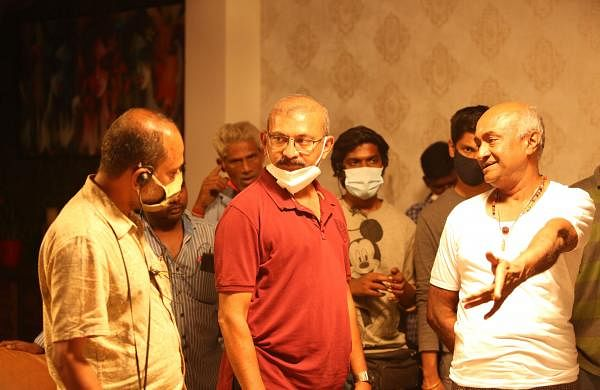 Radha Mohan: My films don't usually need stars