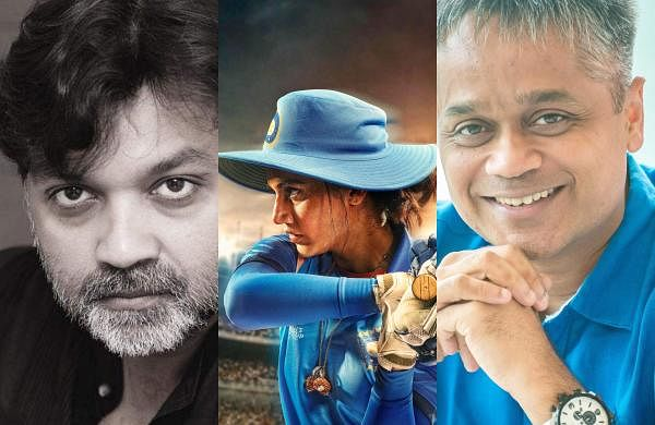 It's official: Srijit Mukerji replaces Rahul Dholakia as director of Shabaash Mithu