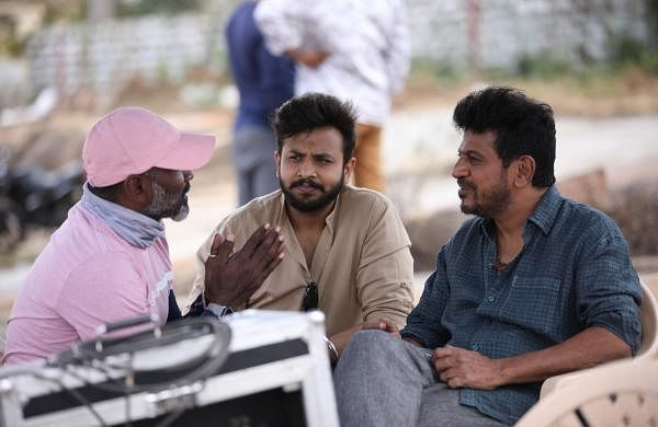 Shivanna to resume shooting for Vijay Milton's film on June 28