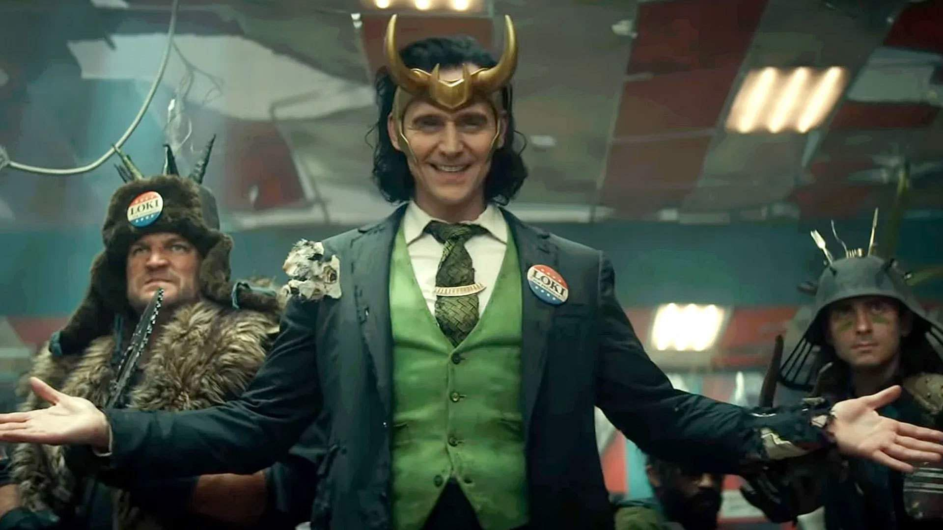 Loki new episode confirms Tom Hiddleston's character to be a bisexual (Spoilers ahead)