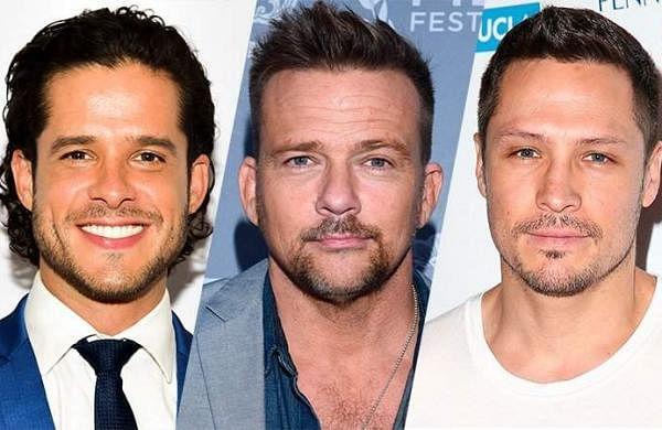 Sean Patrick Flanery,Nick Wechslerand Miles Gaston Villanueva join The Boys Season 3