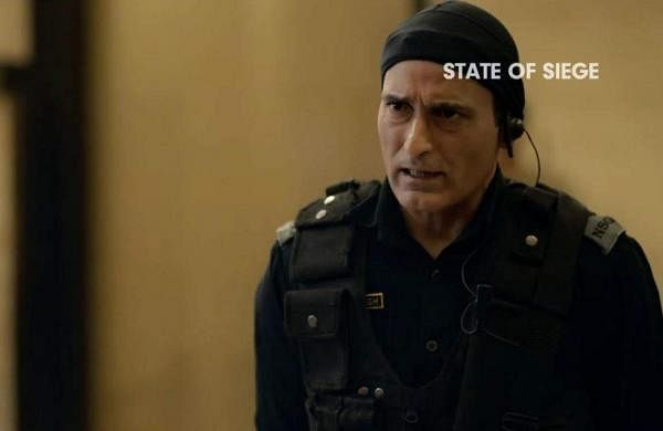 State of Siege: Temple Attack to premiere on ZEE5 on July 9