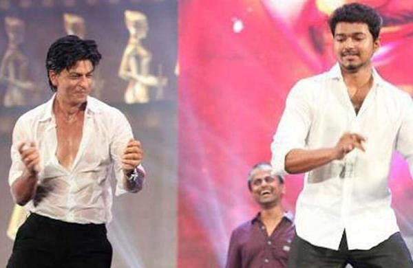 Shah Rukh Khan cameo in Thalapathy Vijay's Beast?