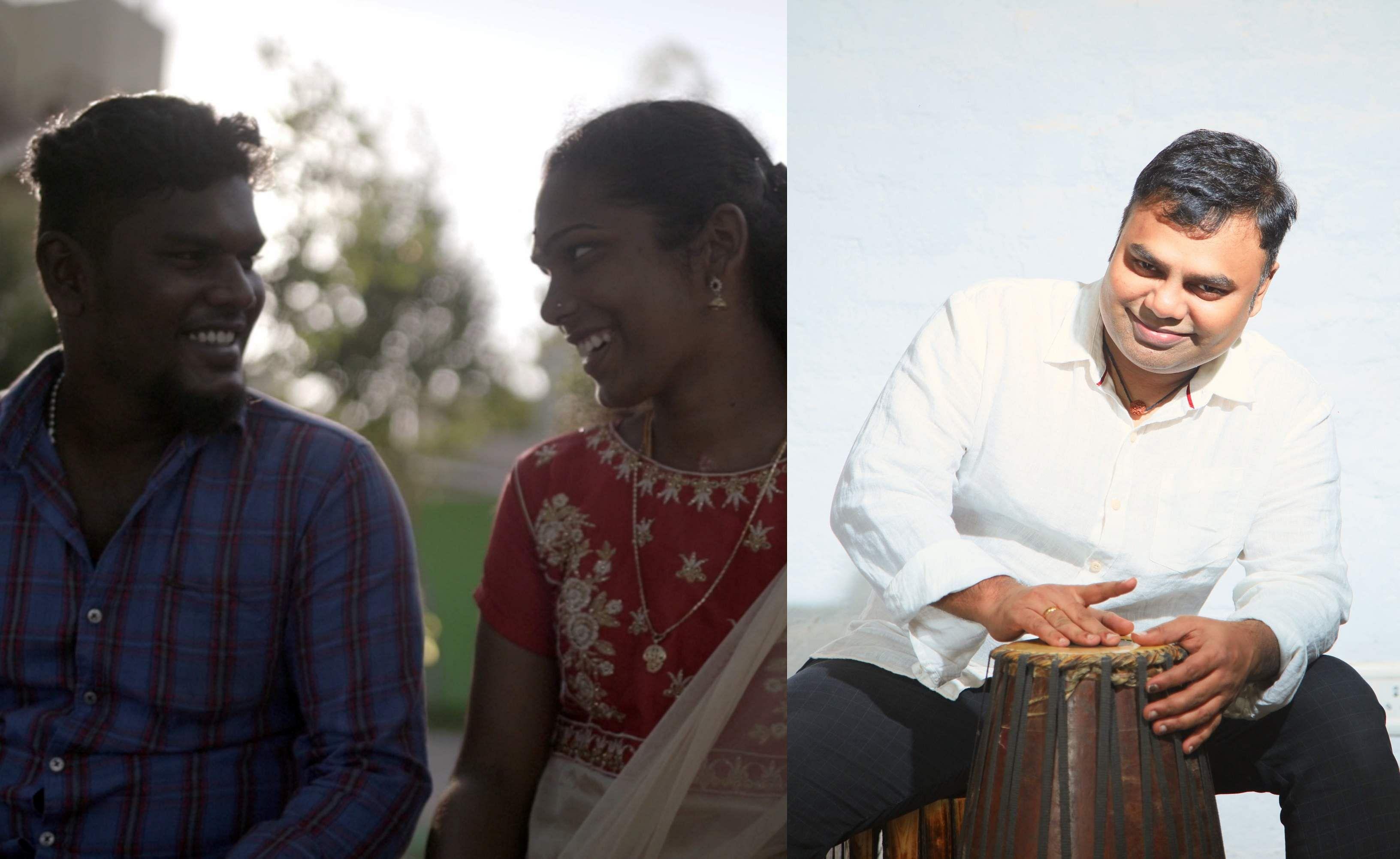 Composer Karthikeya Murthy to bankroll docu on cis-trans couple
