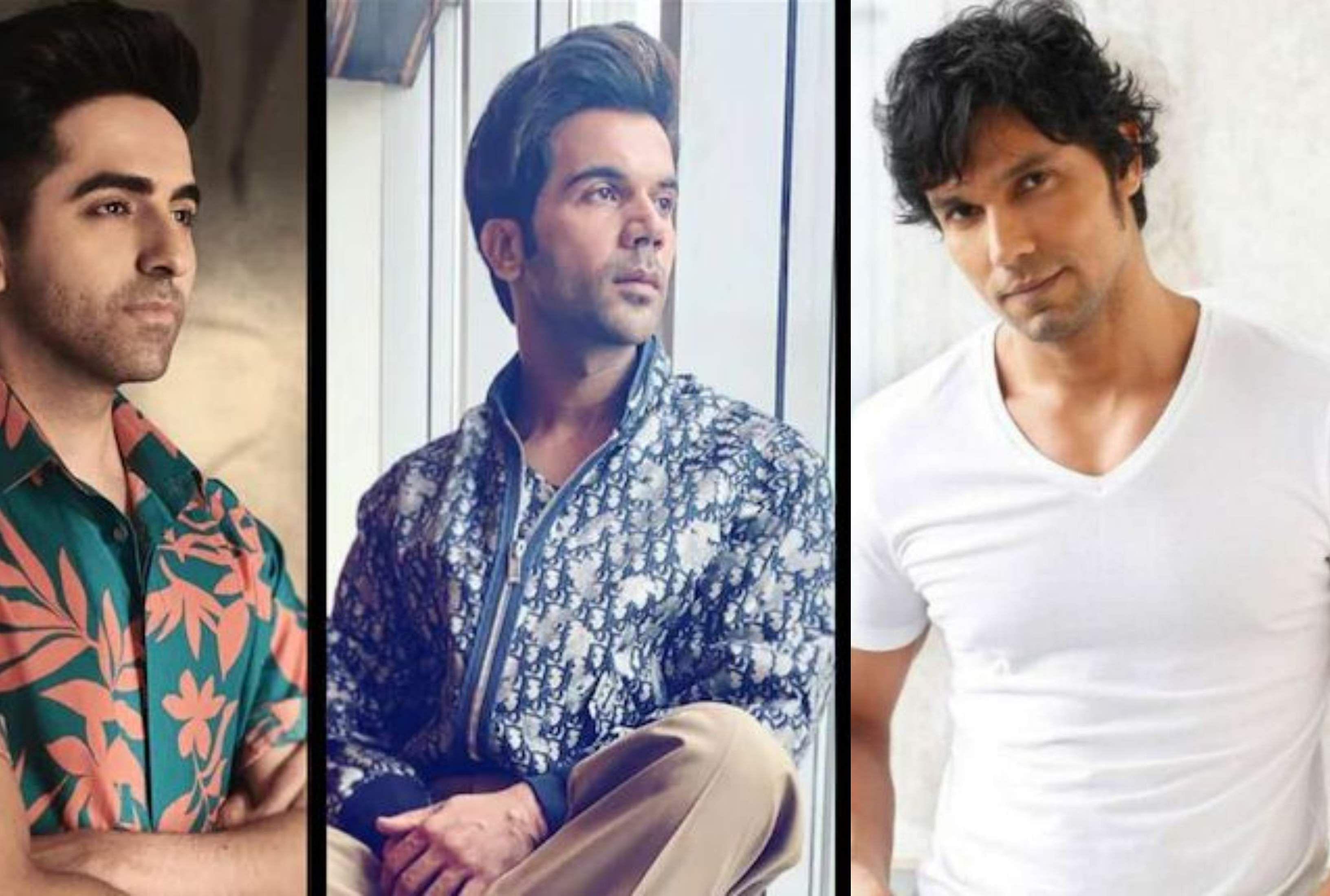 Veer Savarkar biopic: Makers to approach Ayushmann Khurrana, Randeep Hooda or Rajkummar Rao?