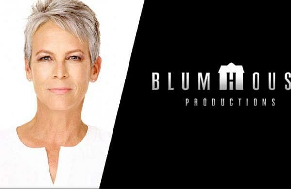 Jamie Lee Curtis, Blumhouse jointly acquire Patricia Cornwall's Kay Scarpetta