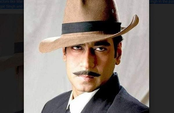 Not sufficient to play Bhagat Singh once: Ajay Devgn on 19 years of The Legend of Bhagat Singh