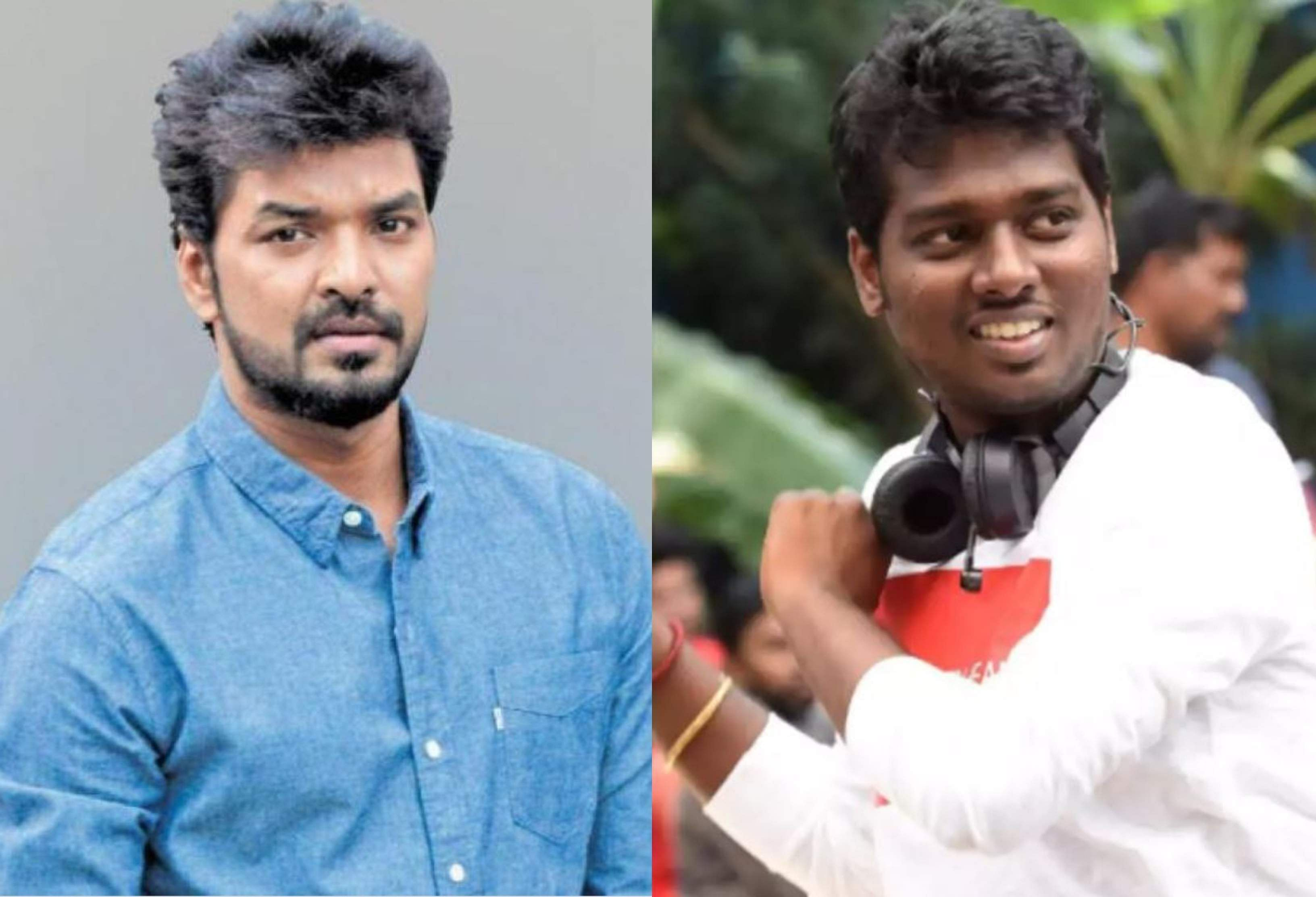 Jai had earlier collaborated with Atlee in the director's debut film Raja Rani