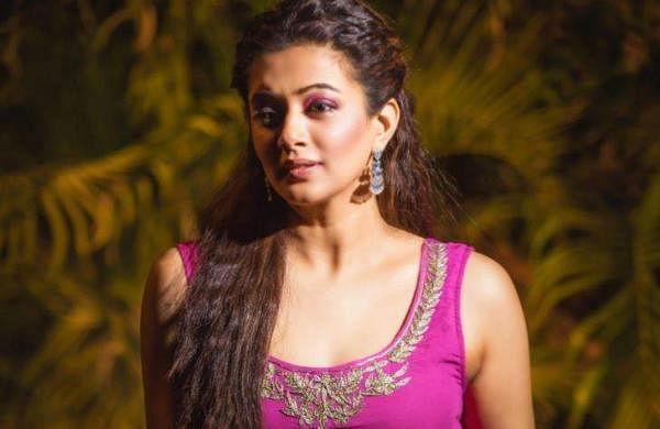Priyamani interview with Cinema Express